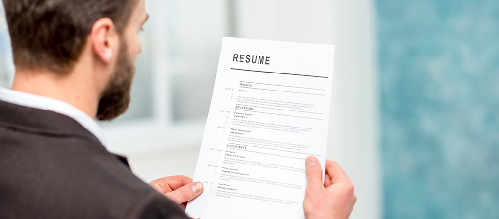 Should resumes still matter?
