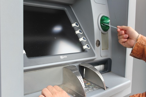 Happy 50th Birthday, ATM