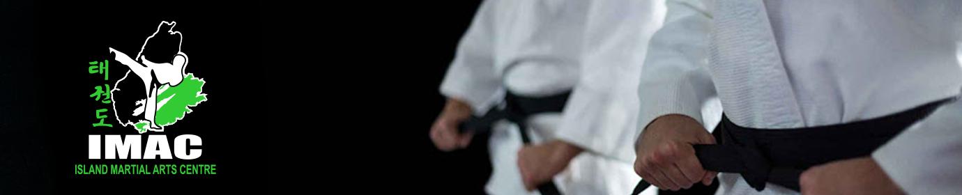 Island Martial Arts
