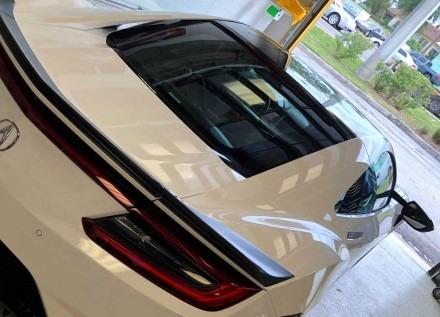 3M™ Crystalline Automotive Window Film