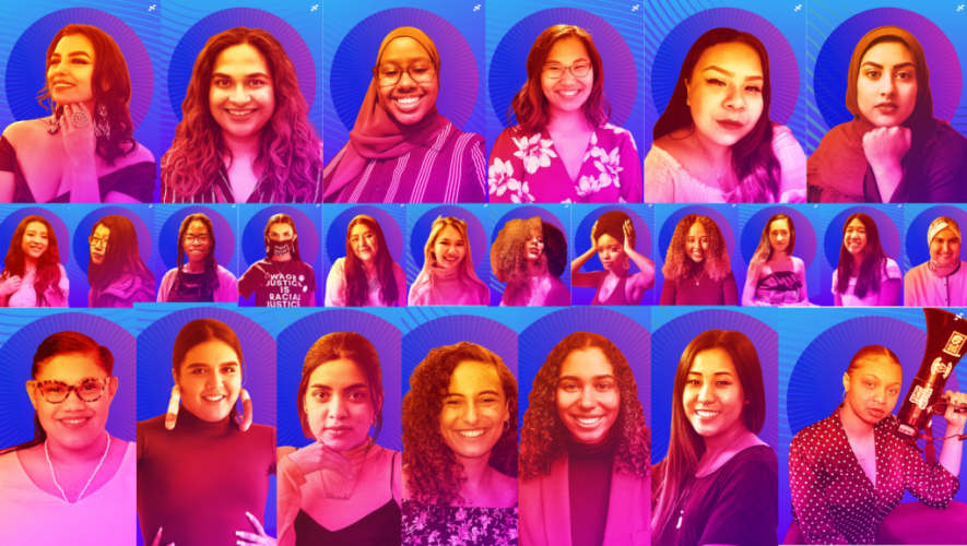 25 Under 25: Women of Color to Watch