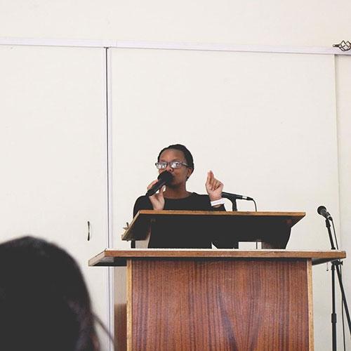 Kadesha Mitchell (she_her), Lusby, MD