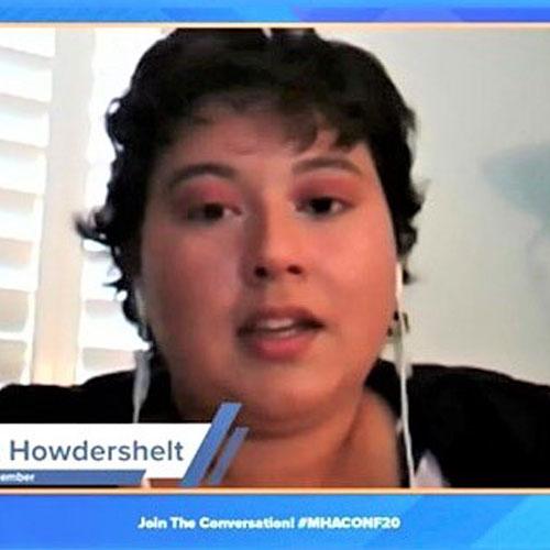 Marissa Howdershelt (they_them), Riverside, CA