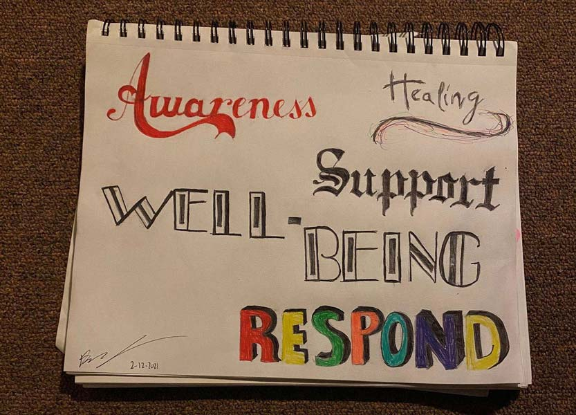 Healing and Well-Being