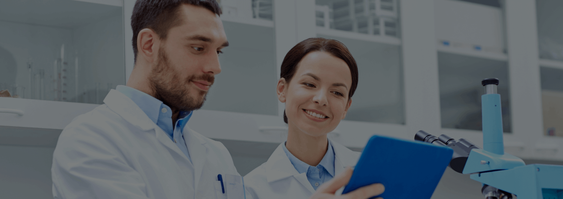 A Pharmaceutical Giant Improves Productivity by 50%