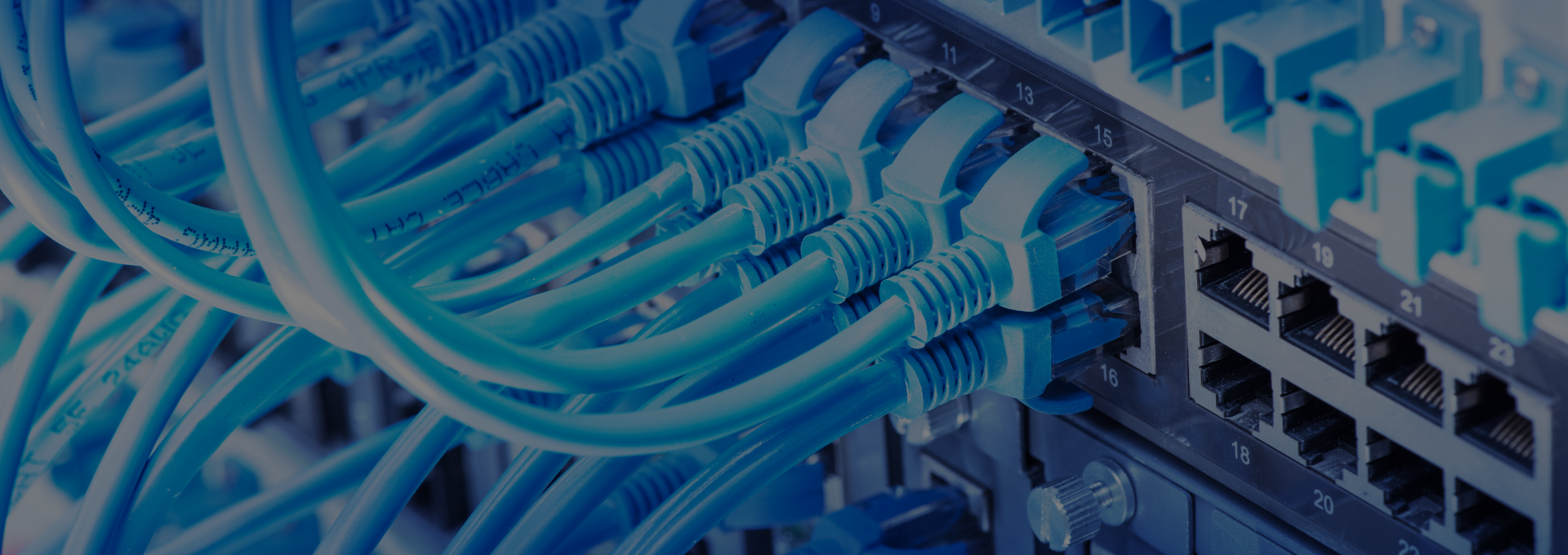 American Telecom Company Builds a Data Hub to Take on Load of 2.8 PB