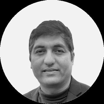 Tabrez Ahmed