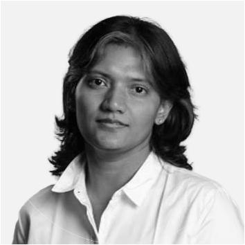 Deepali Majumder