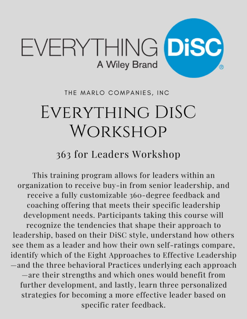 Everything DiSc- 363 for Leaders-1