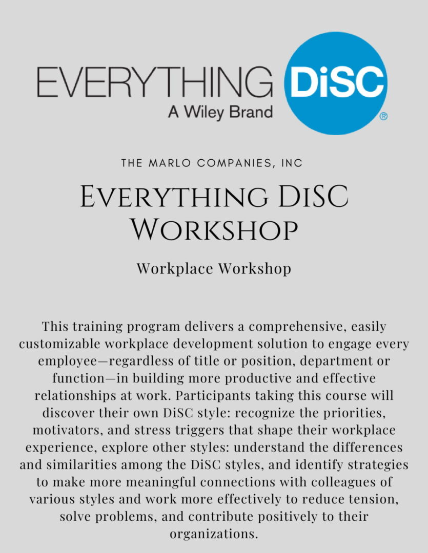 Everything DiSc- Workplace-1
