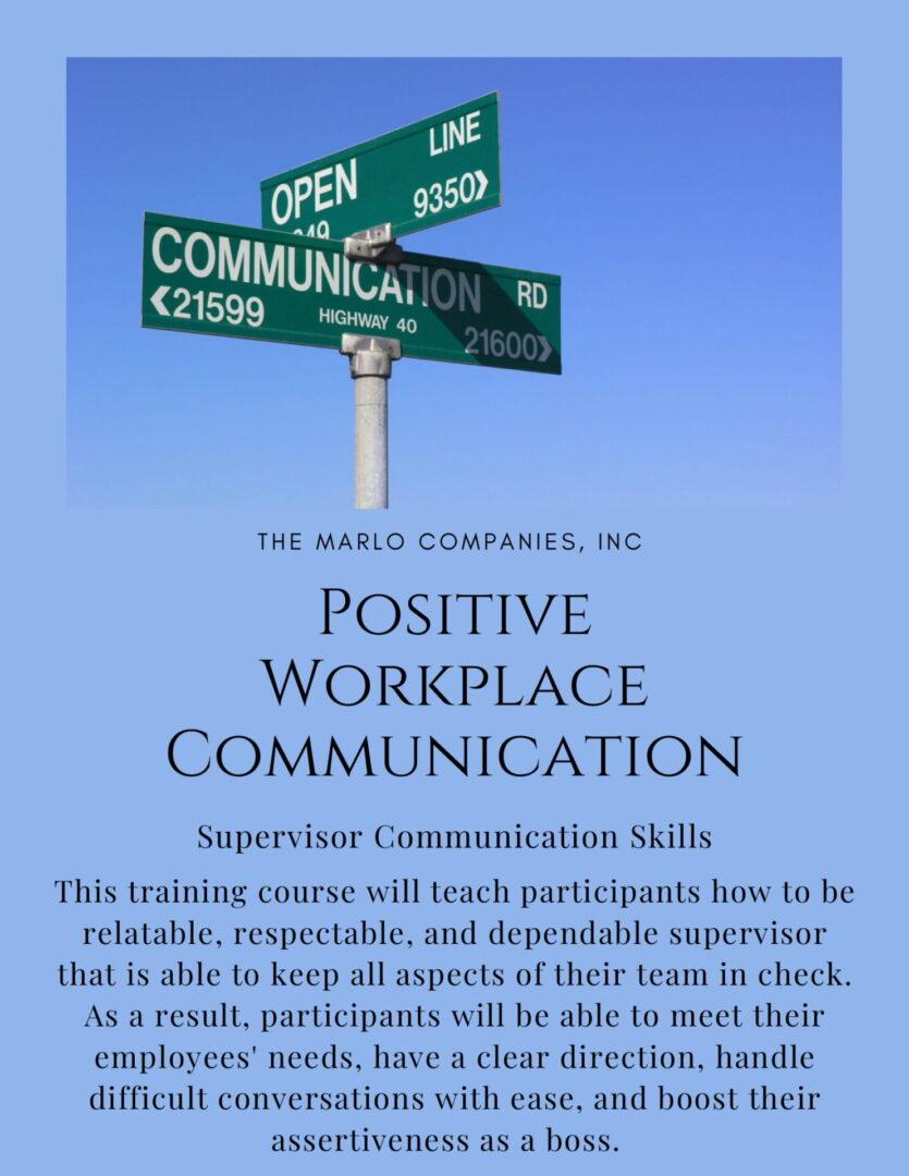 PWC-Supervisor Communication Skills-1