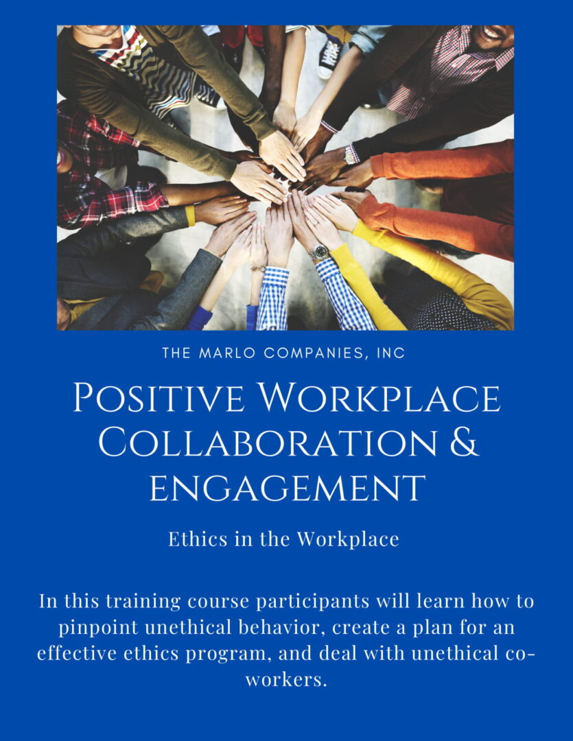 PWCE- Ethics in the Workplace-1