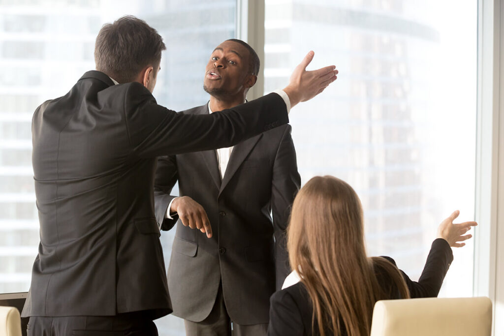 workplace microaggressions