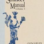 Cover of Shaker Manual, vol 1
