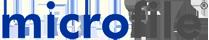 Microfile | Microstock Stock Images Logo