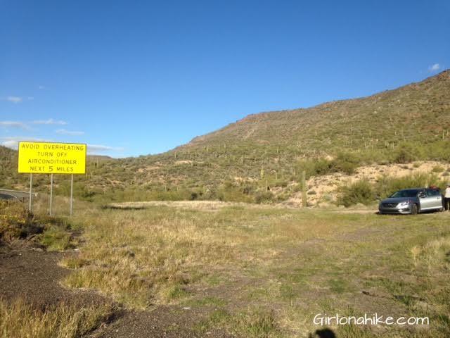 Black Mesa Indian Ruins