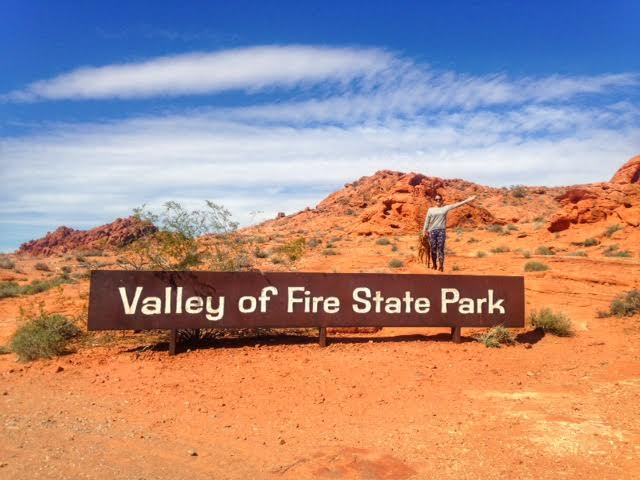 Valley of Fire State Park, Nevada State Parks