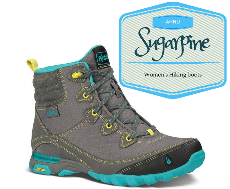 Ahnu Sugarpine Boots for Women