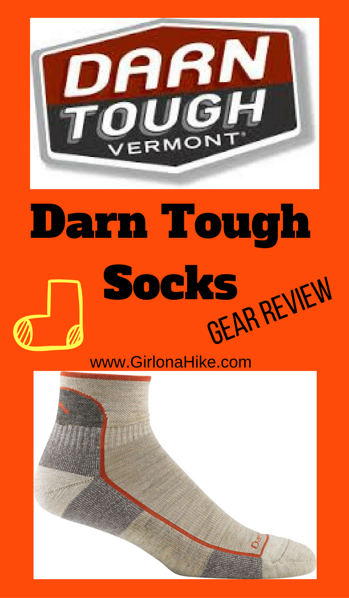 Darn Tough Socks Gear Review
