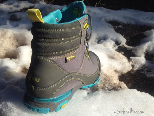 Ahnu Sugarpine Boots for Women