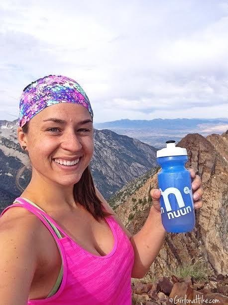 NUUN Hydration Electrolytes