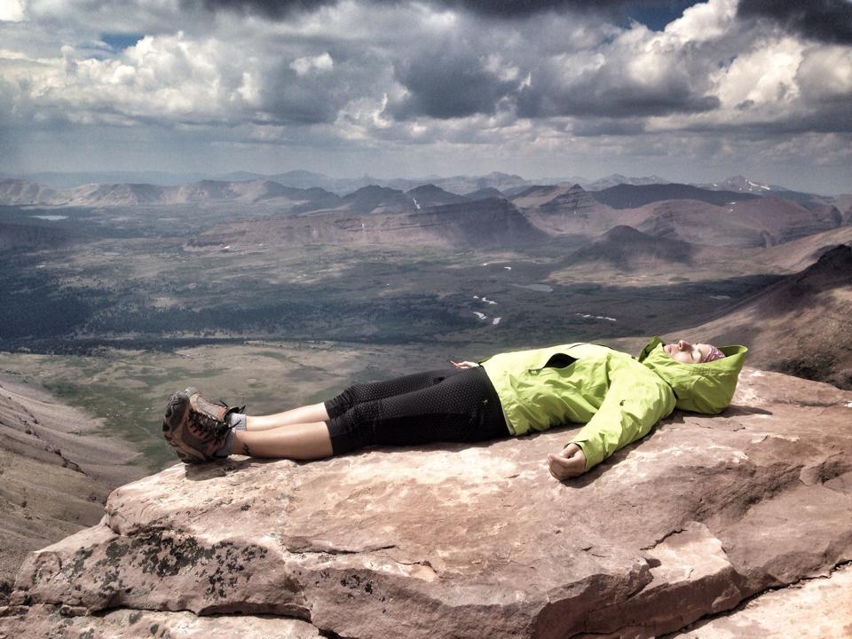 Hiking Utah's 8 Ultra Prominence Peaks