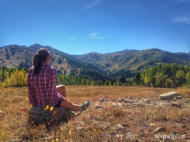 Hiking to Willow Heights Lake, Big Cottonwood Canyon, Utah, Kid friendly Trails in Salt Lake City