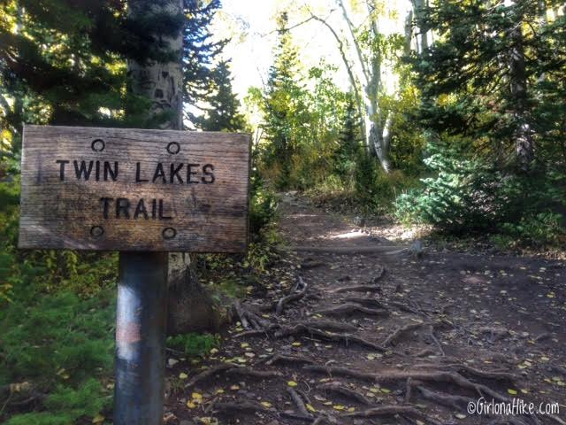 Hiking the Wolverine Cirque to Brighton Lakes (Loop)