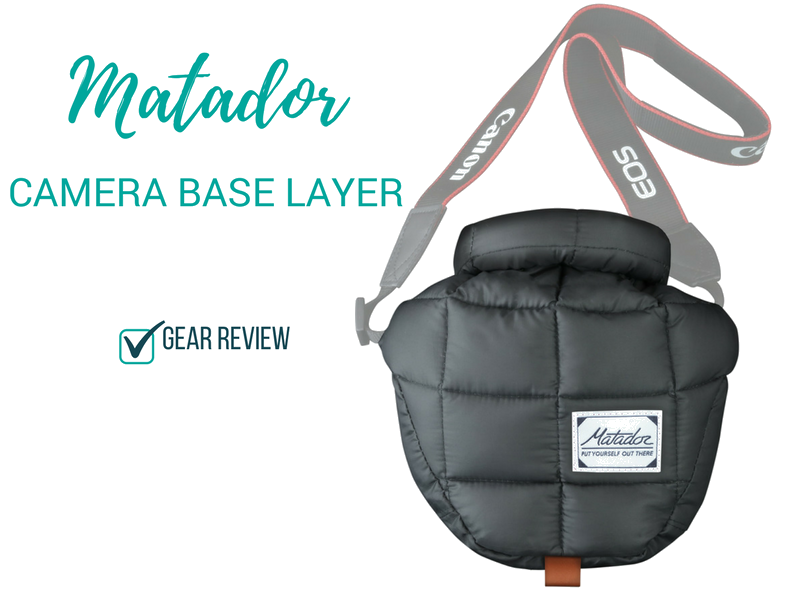 Matador - Camera Base Layer