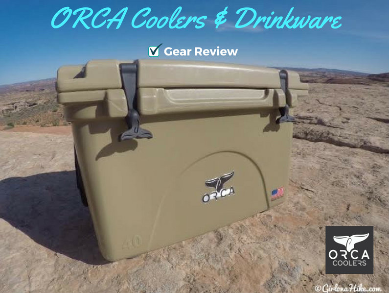ORCA Cooler Gear Review