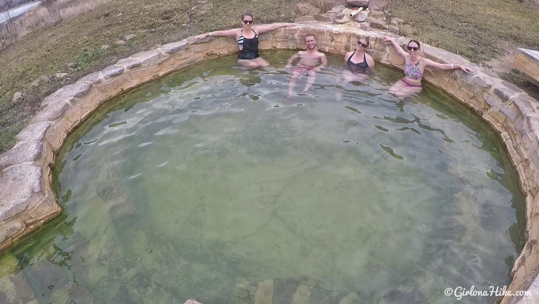 Maple Grove Hot Springs, Idaho