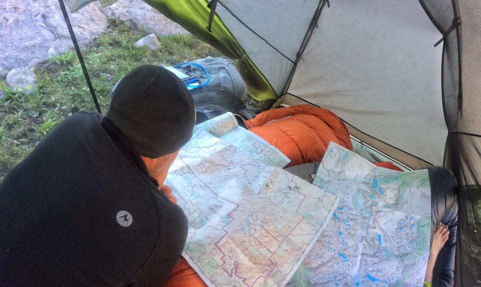 8 Skills Every Backpacker Needs, Backpacking in Utah, Backpacking with Dogs