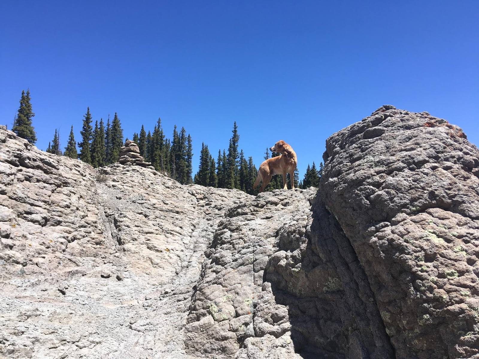 Hiking the Behunin Trail & Meeks Lake Loop, Boulder Mountain