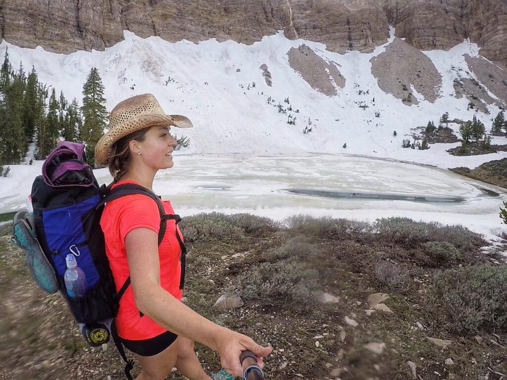 8 Beginner Backpacking Tips for Women
