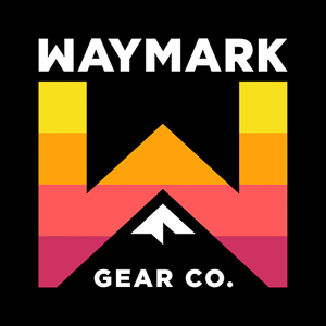 Waymark Gear Co. LITE 50 Liter Pack