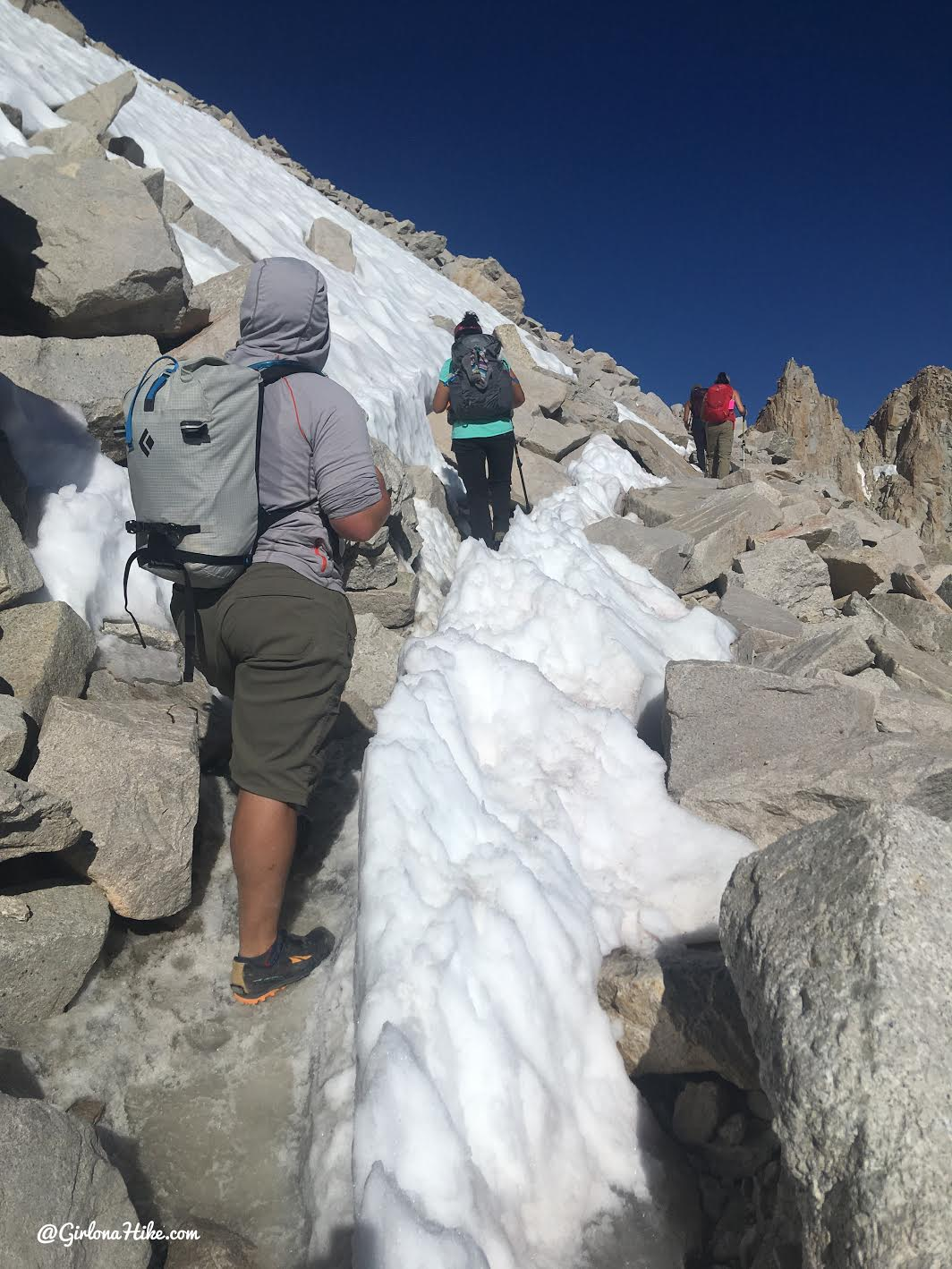 Hiking to Mt.Whitney, Hiking Mt.Whitney in 2020, Hiking the highest point in the lower 48 states, hiking in California