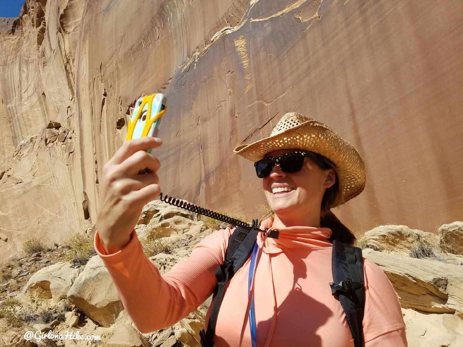 Gear Review: KOALA Hangtime Gear, The Ultimate Smart Phone Leash