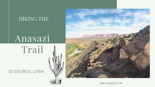 The BEST Hikes in St.George, Utah!