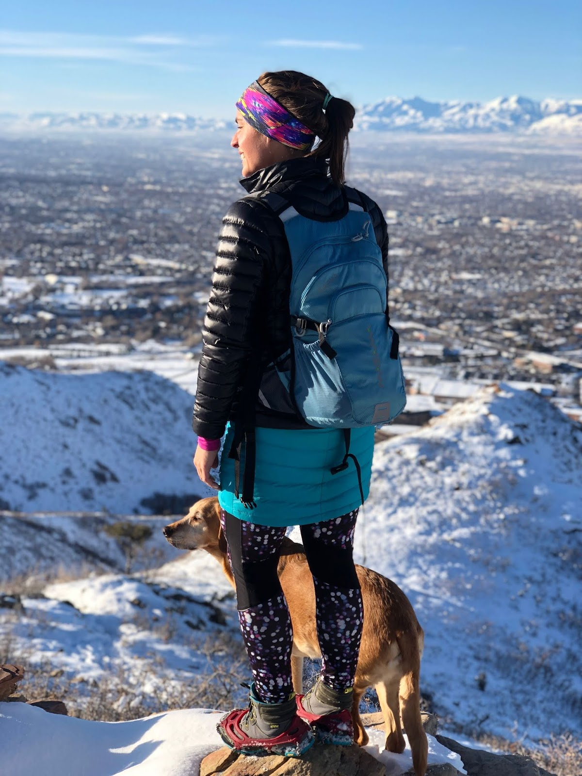 The Living Room hike, Utah, Hiking in Utah with Dogs, Hiking to The Living Room, Salt Lake City