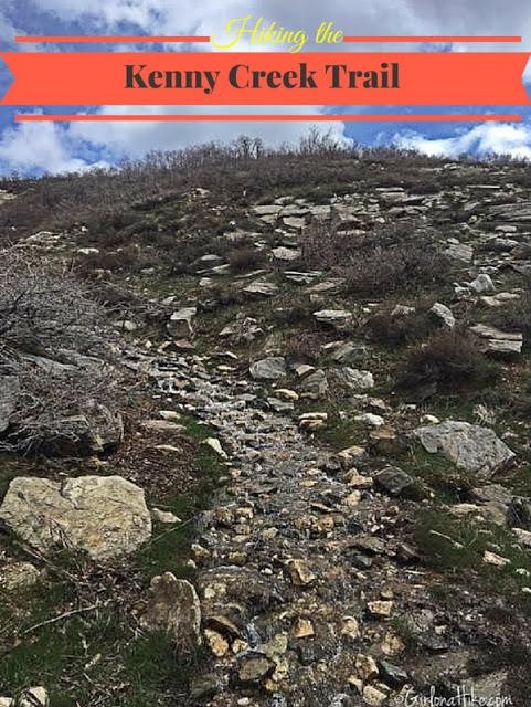 Kenny Creek Trail