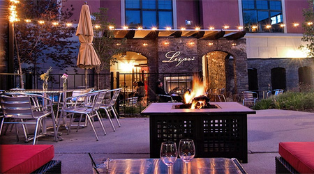 Dog Friendly Restaurant Patios in Park City