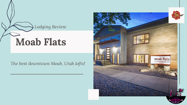 Moab Flats - Moab's Best Pet Friendly lofts!