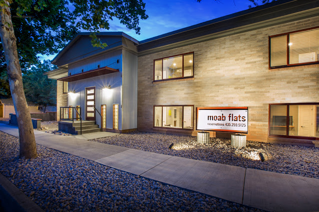 Moab Flats, Dog friendly lodging in Moab, Utah, pet friendly hotels in moab