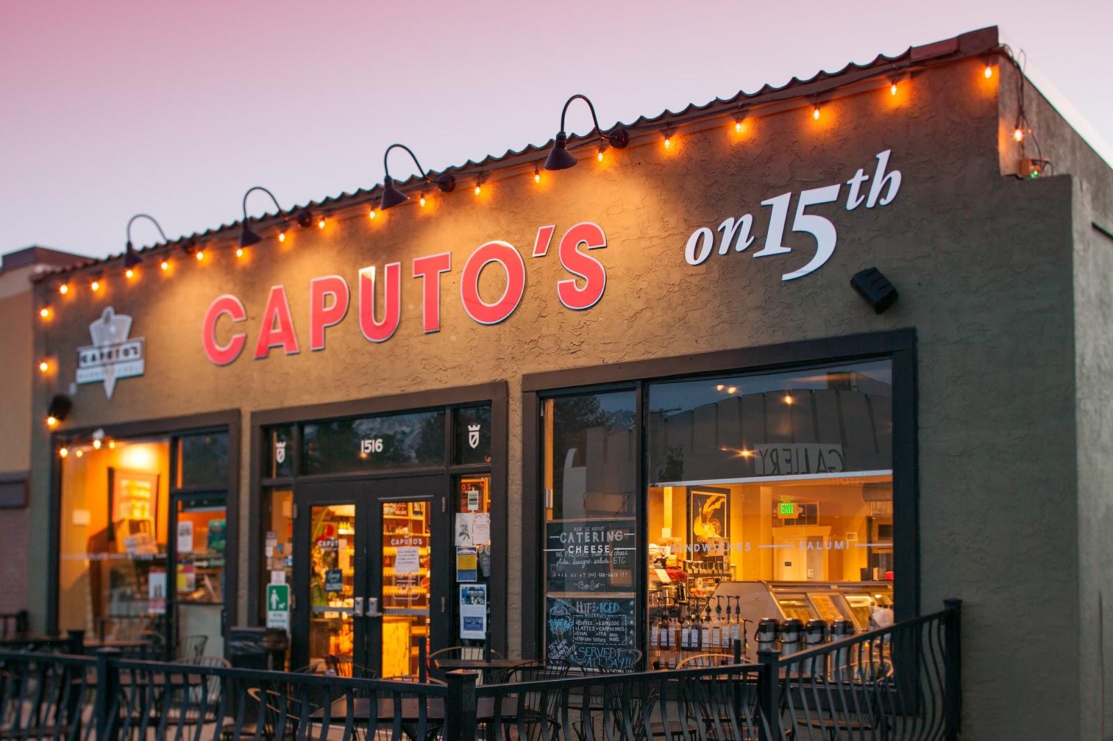 Dog Friendly Restaurant Patios in Salt Lake City