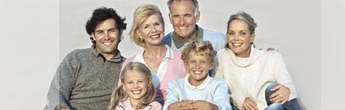 dental service for senior citizen