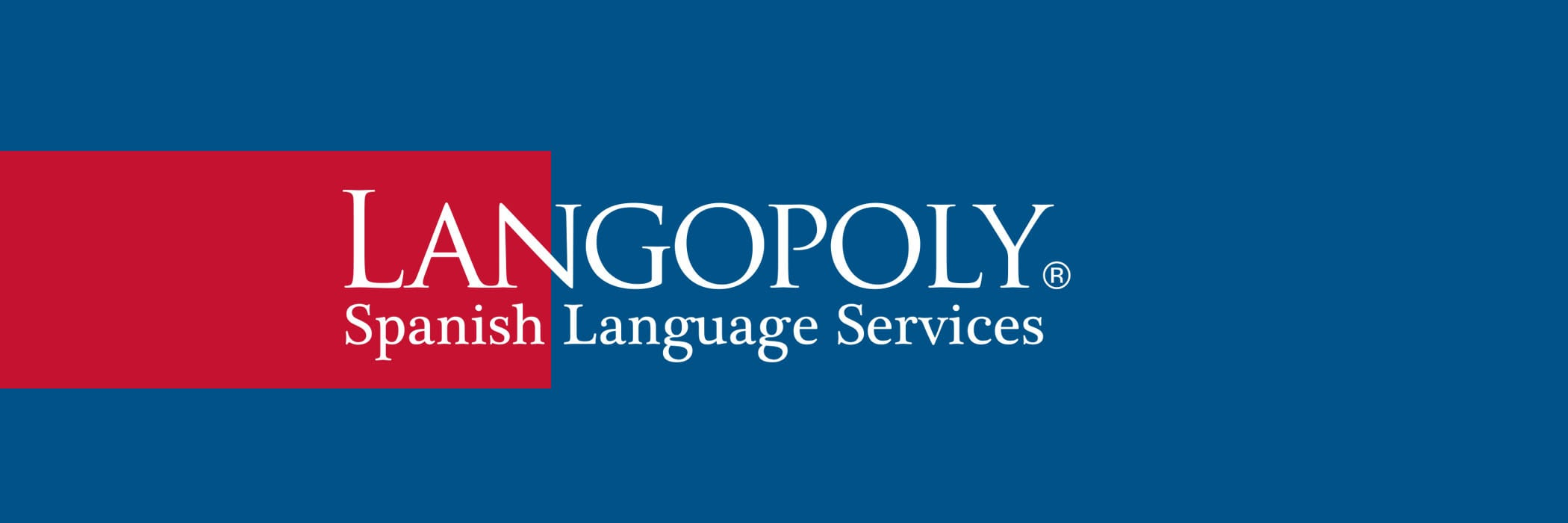 Langopoly