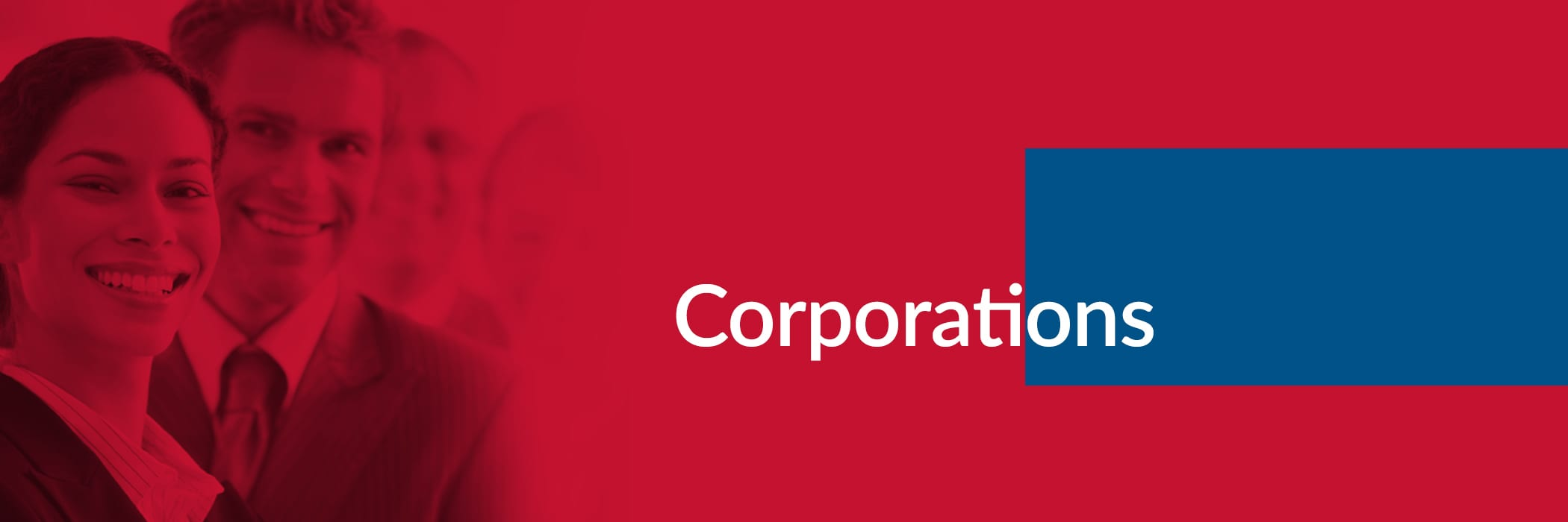 Corporatios