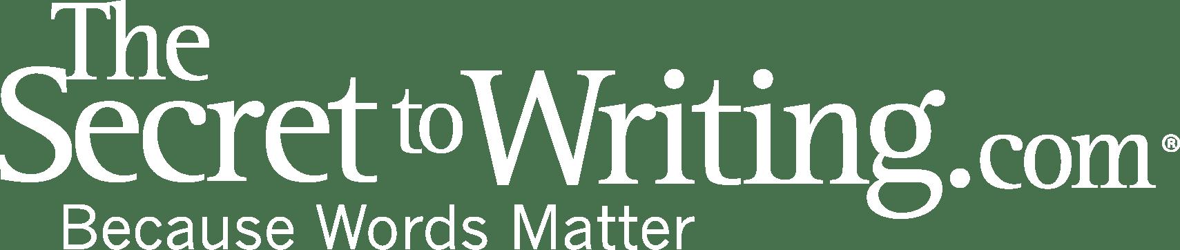 Secret_Logo_New_White