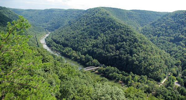 New River Gorge WV