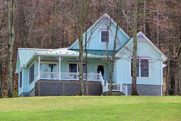 WV Cabin Rental